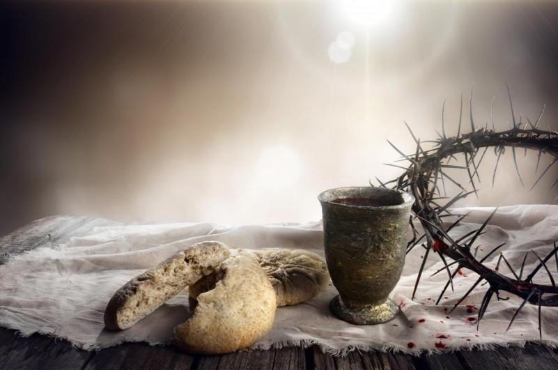 Húsvét  - Kik úrvacsorázhatnak?