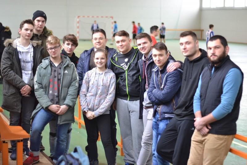 IFI - Focibajnokság